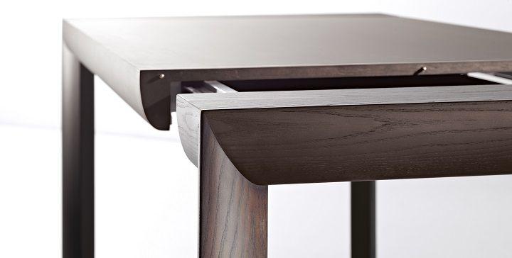 Mesas extensibles para el comedor | Mesas extensibles, Mesas ...