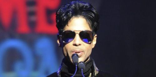 Revelan detalles antes de la muerte de @prince:...