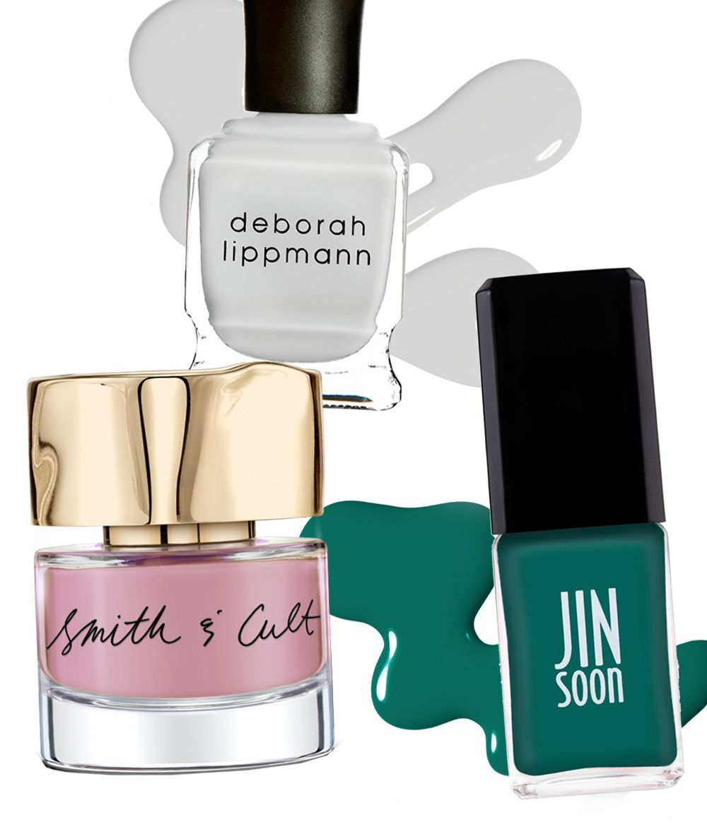 Pretty Healthy: 11 Non-Toxic Nail Polish Brands to Try Now | Nail ...
