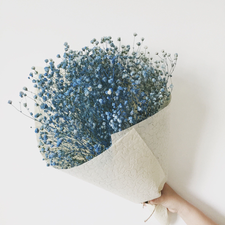 Bó hoa Baby khô sang trọng | Hoa