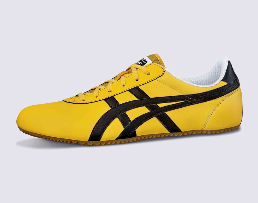 the best attitude ee3b1 cfabf Onitsuka Tiger Tai Chi Trainers... the exact model used in ...