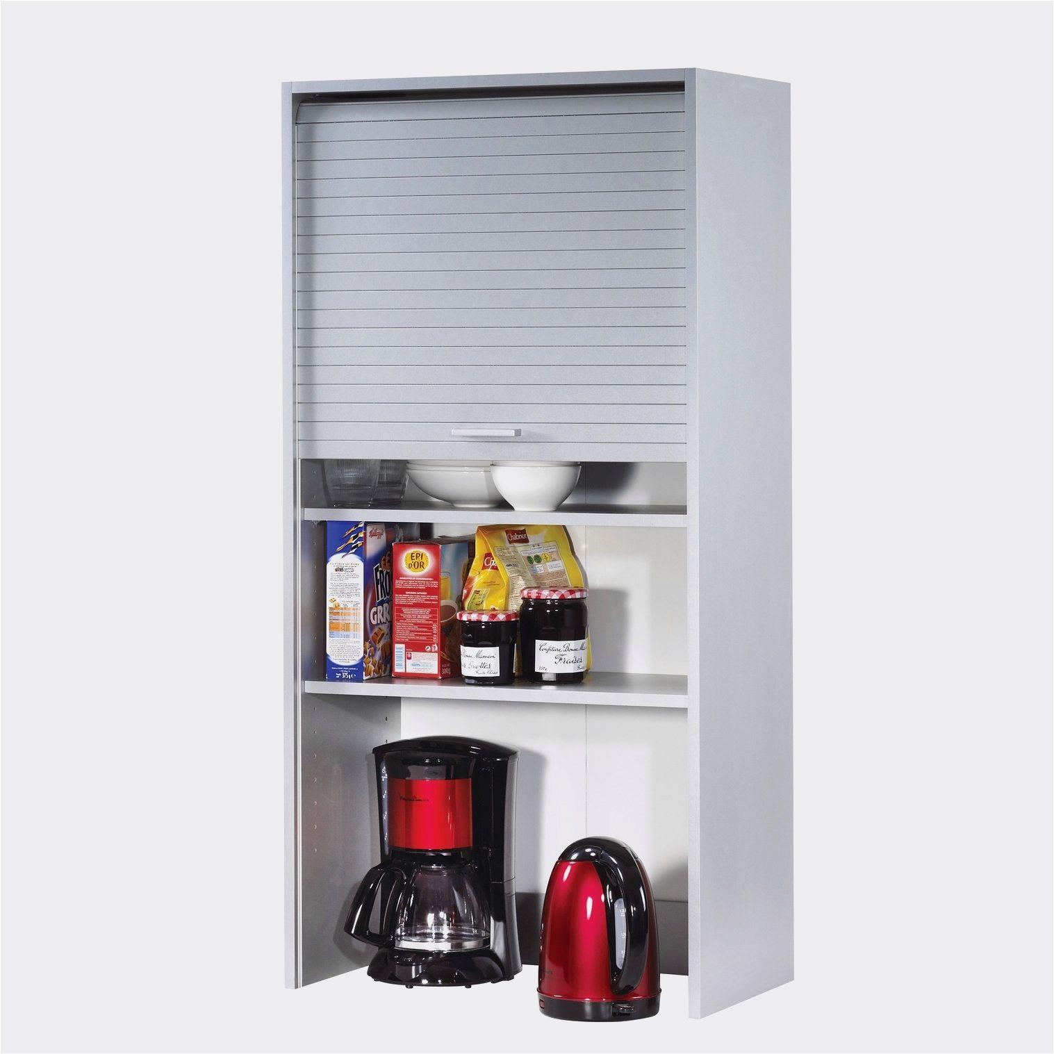 Meuble Petit Dejeuner Ikea Trick In 2020 Tall Cabinet Storage