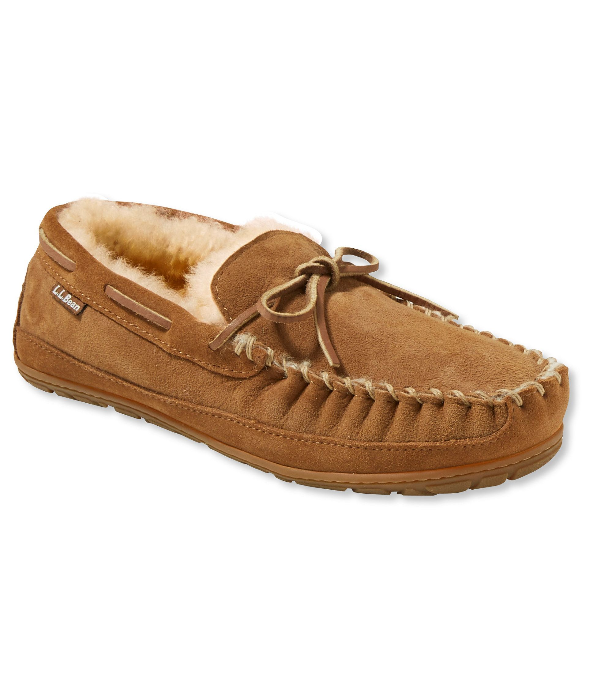 83c8d6ae6ef53 Men's Wicked Good Moccasins | Products | Best slippers, Moccasins ...