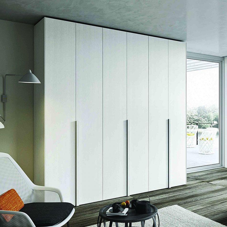 italian white furniture. Wardrobe Two | White Italian Interior Design Furniture