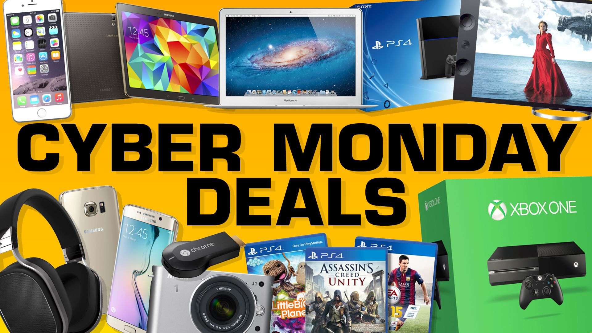 Black Friday 2020 Best Deal Predictions For The November 27 Date Best Cyber Monday Deals Best Cyber Monday Cyber Monday