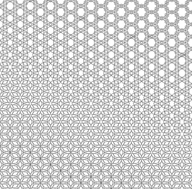 Hex Grid on Surface2 by evan.chakroff
