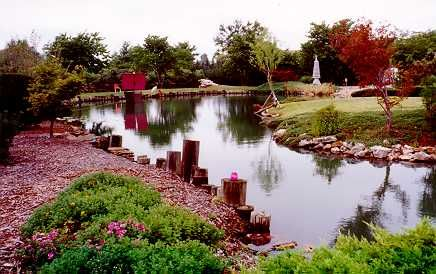 Anese Stroll Garden Of Springfield Missourisps K12 Mo Us
