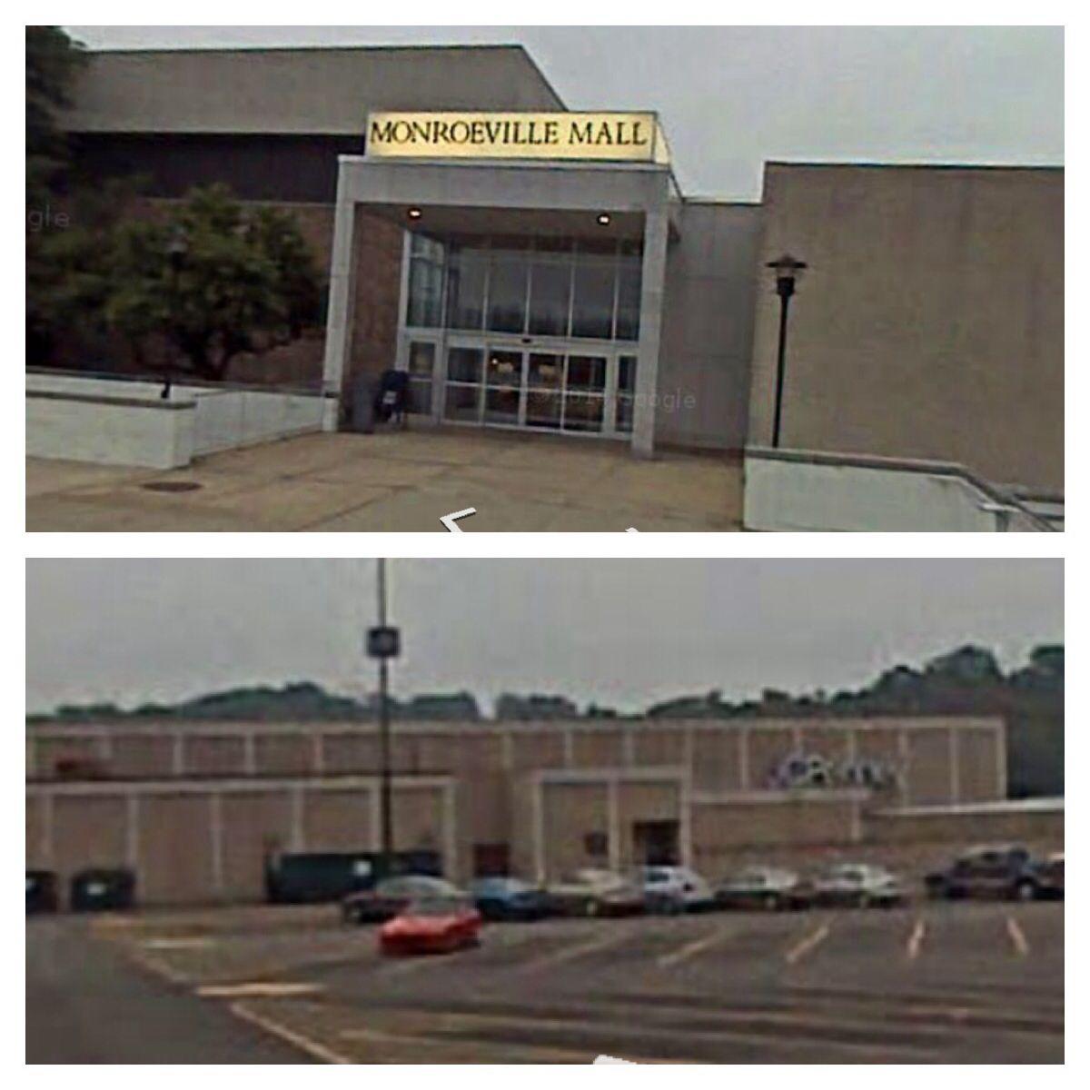 Monroeville Mall, 161 Monroeville Mall, Monroeville, PA--\
