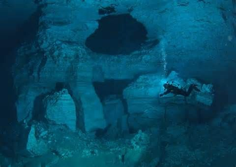 cave diving - Yahoo Image Search Results