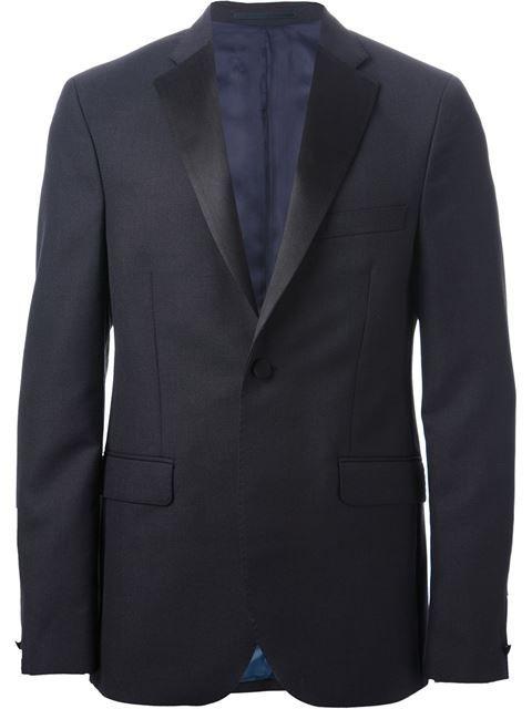Acne Studios 'drifter' Tuxedo Jacket - Raionul 4 - Farfetch.com