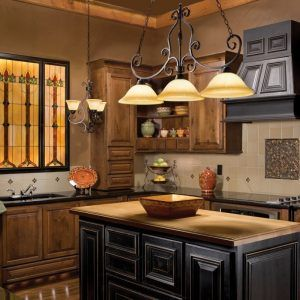 Lighting Fixtures Kitchen Island  Httpdownloadfreescreensavers Fascinating Light Fixtures For Kitchen Review