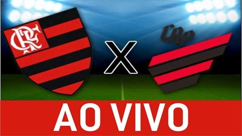 Sportv Ao Vivo Assistir Online Flamengo X Athletico Pr Assistir