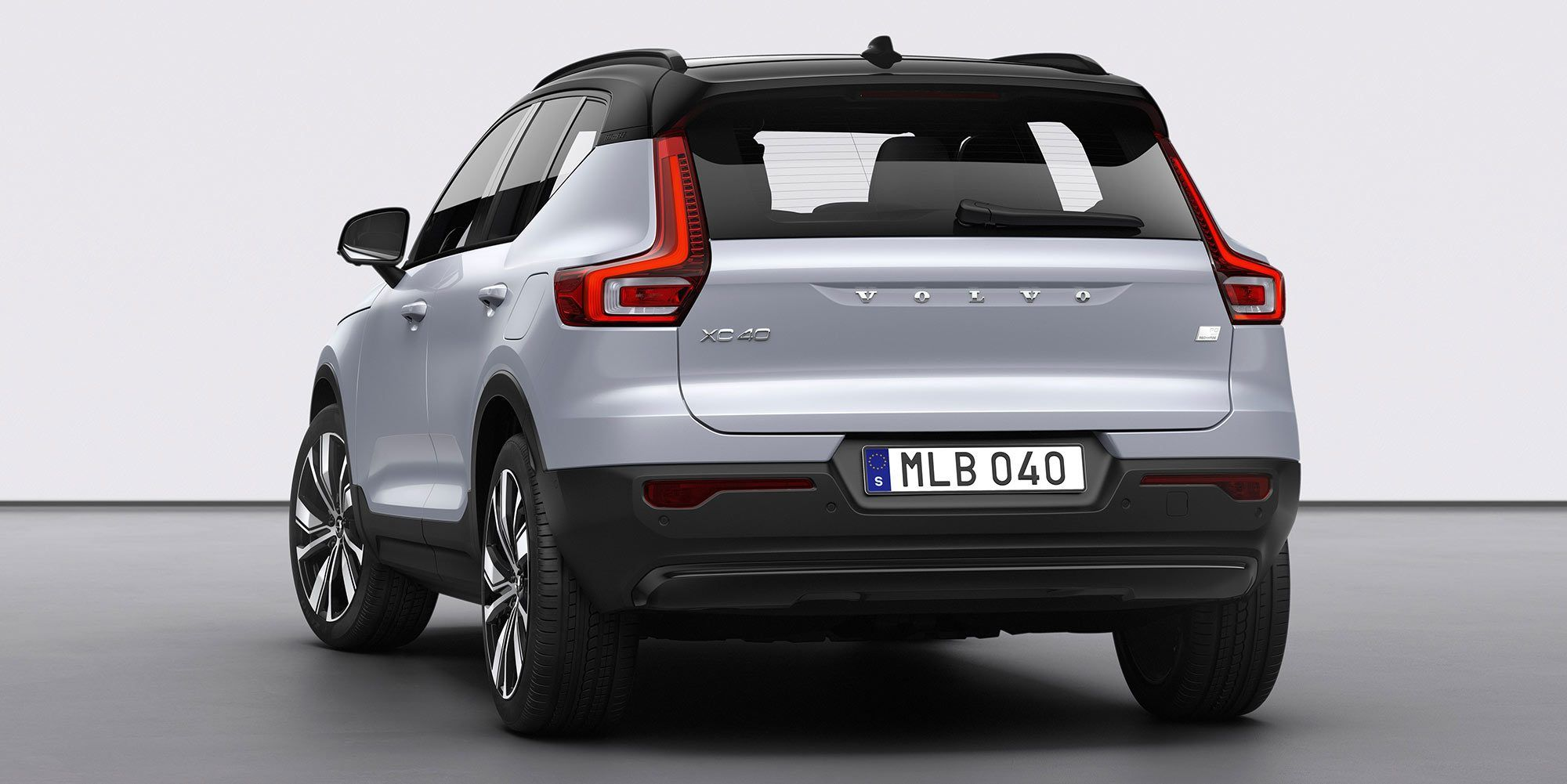 Online Ordering Opens For All Electric Volvo Xc40 Electrek In 2020 Volvo Hybrid Car All Electric Cars