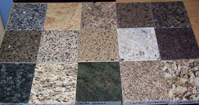 11 Types Of Stone Countertops You Ll Surely Love 3 5 Five Star Inc