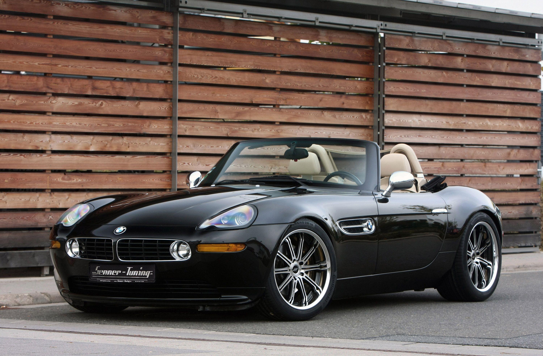 2012 BMW Z8 by Senner