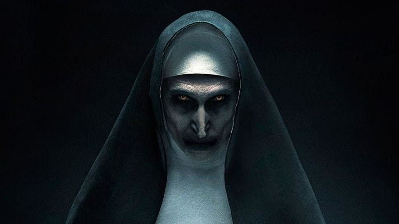 Putlocker-->> The Nun (2018) Full Online HD movie streaming free ...
