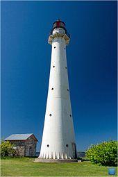 #Lighthouse - Kihnu tuletorn - Vikipeedia, vaba entsüklopeedia