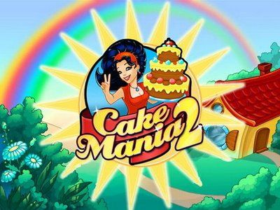 cake mania game full version free
