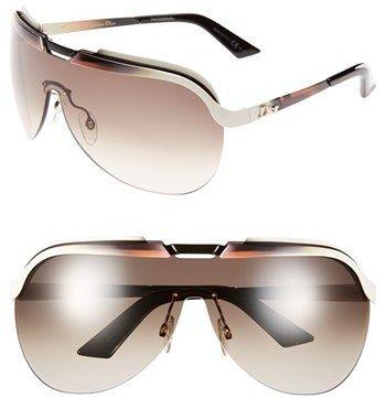 c03cdd8765 Christian Dior  Solar  Shield Sunglasses on shopstyle.com ...