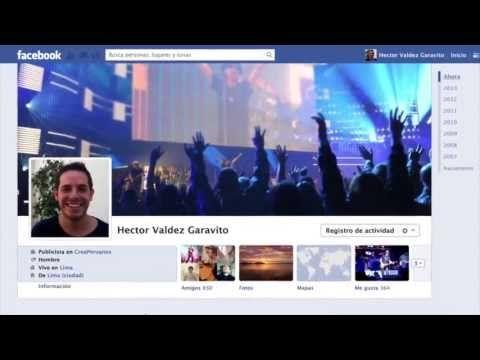 Agrega a mamá a tu Facebook :D en HD