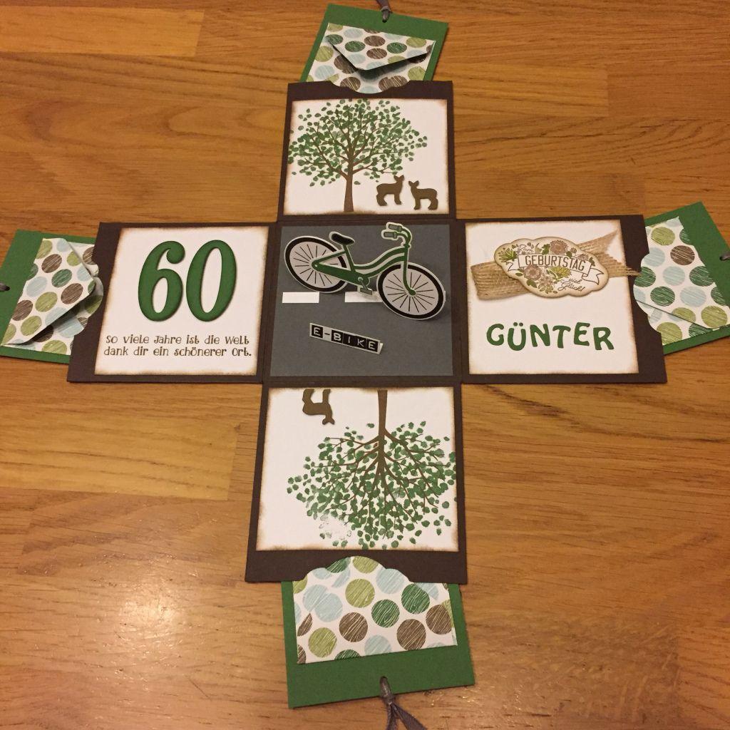 Geschenkideen 60 Geburtstag