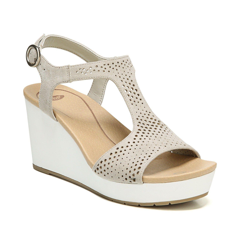 fd5e6e39ed05 Dr. Scholl s Selma Women s Strappy Wedge Sandals