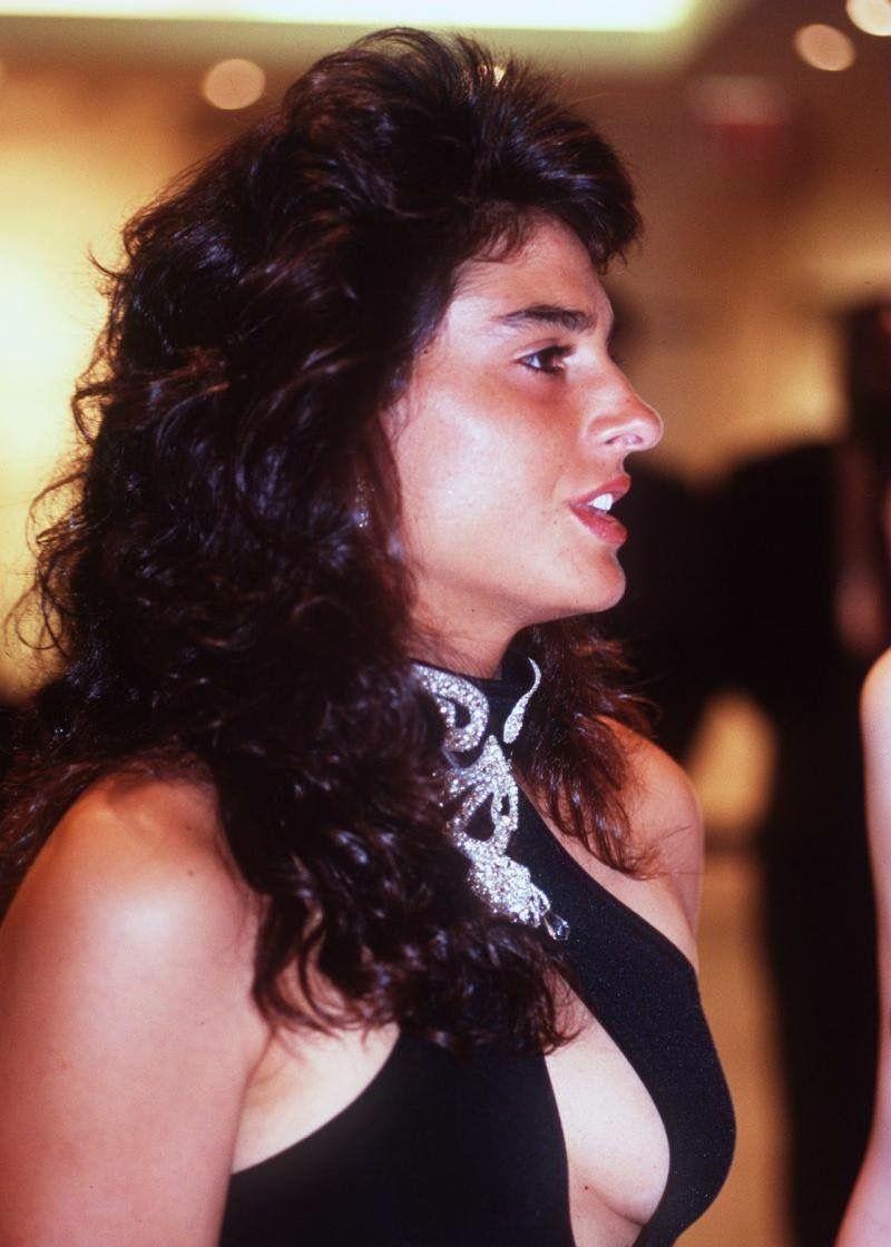 Gabriela Sabatini Maxim