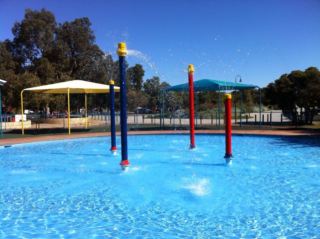 Pin by buggybuddys guide for kids in perth on swan valley - Campsites with swimming pools near me ...