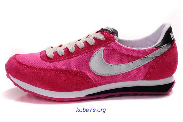 Running Low Waffle Boys For Magenta Cortez Shoes Pink Nike Silver Uqw6E4Z0w