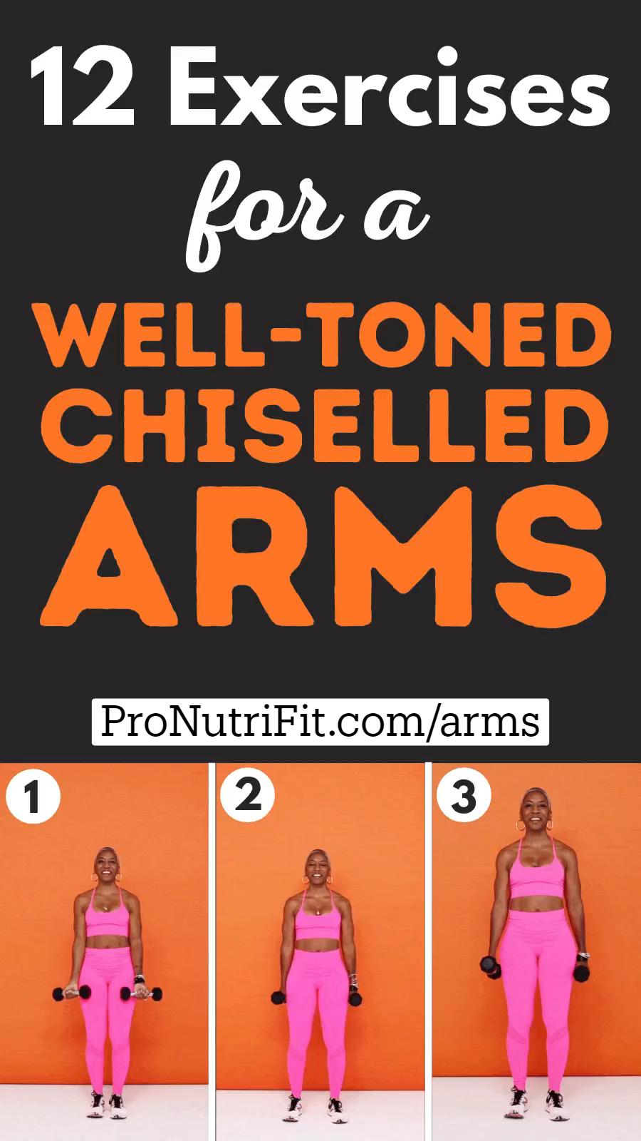 ProNutriFit.com/arms