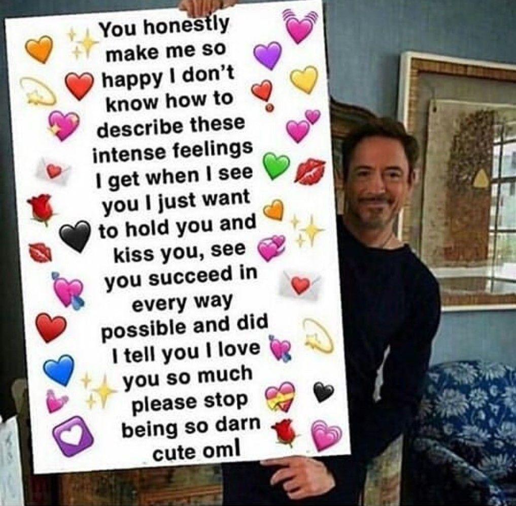 Pin By Conan On Funny In 2020 Cute Love Memes Love You Meme Love Memes