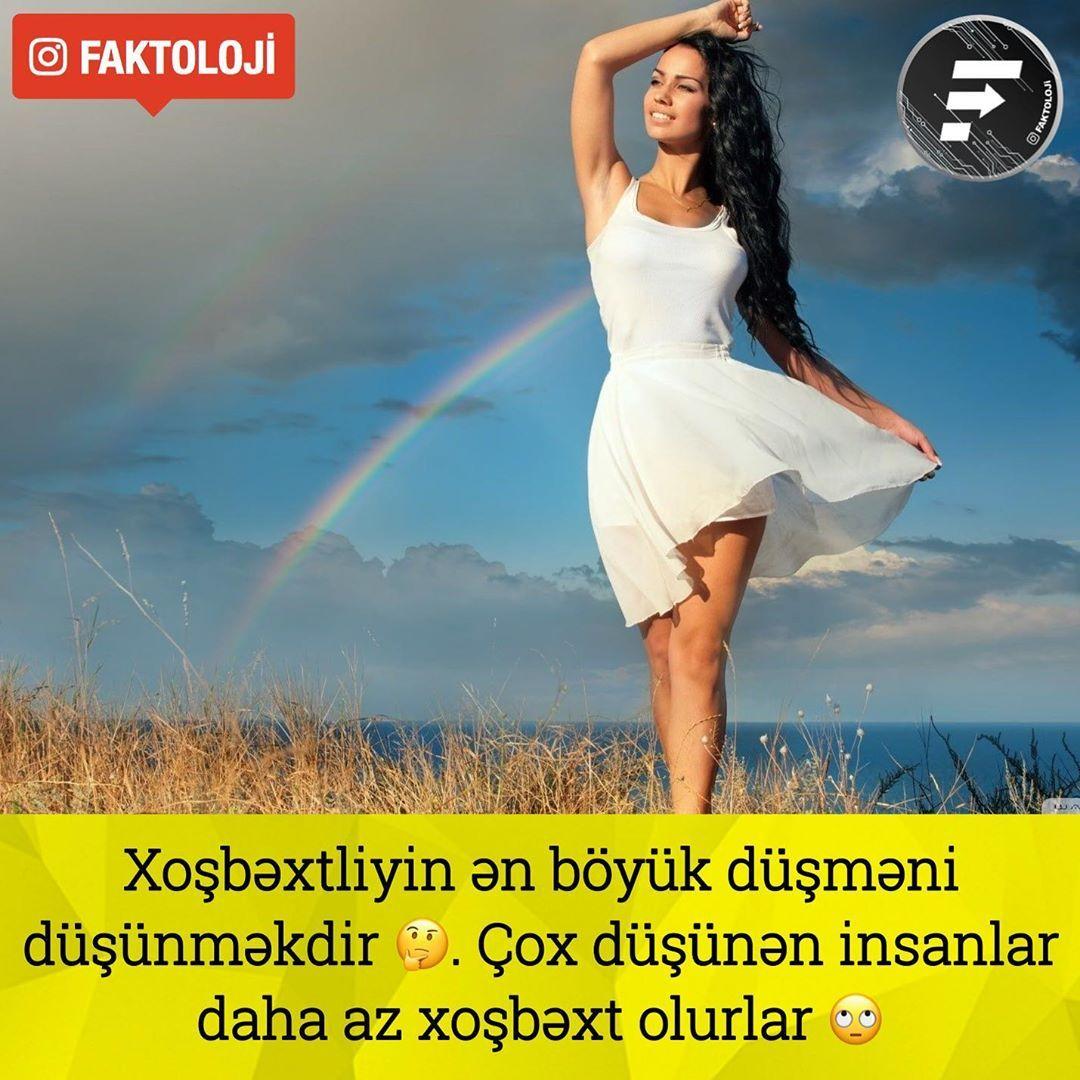 Maraqli Faktlar On Instagram Instagram White Dress