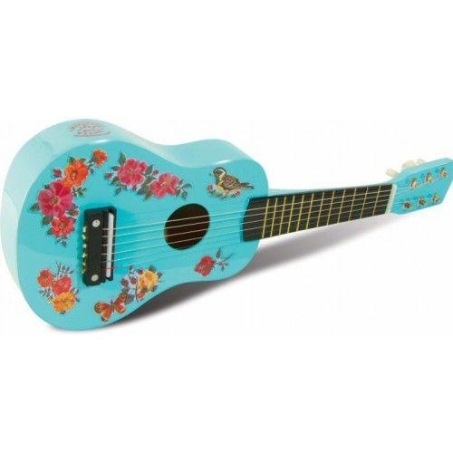 VILAC gitaar