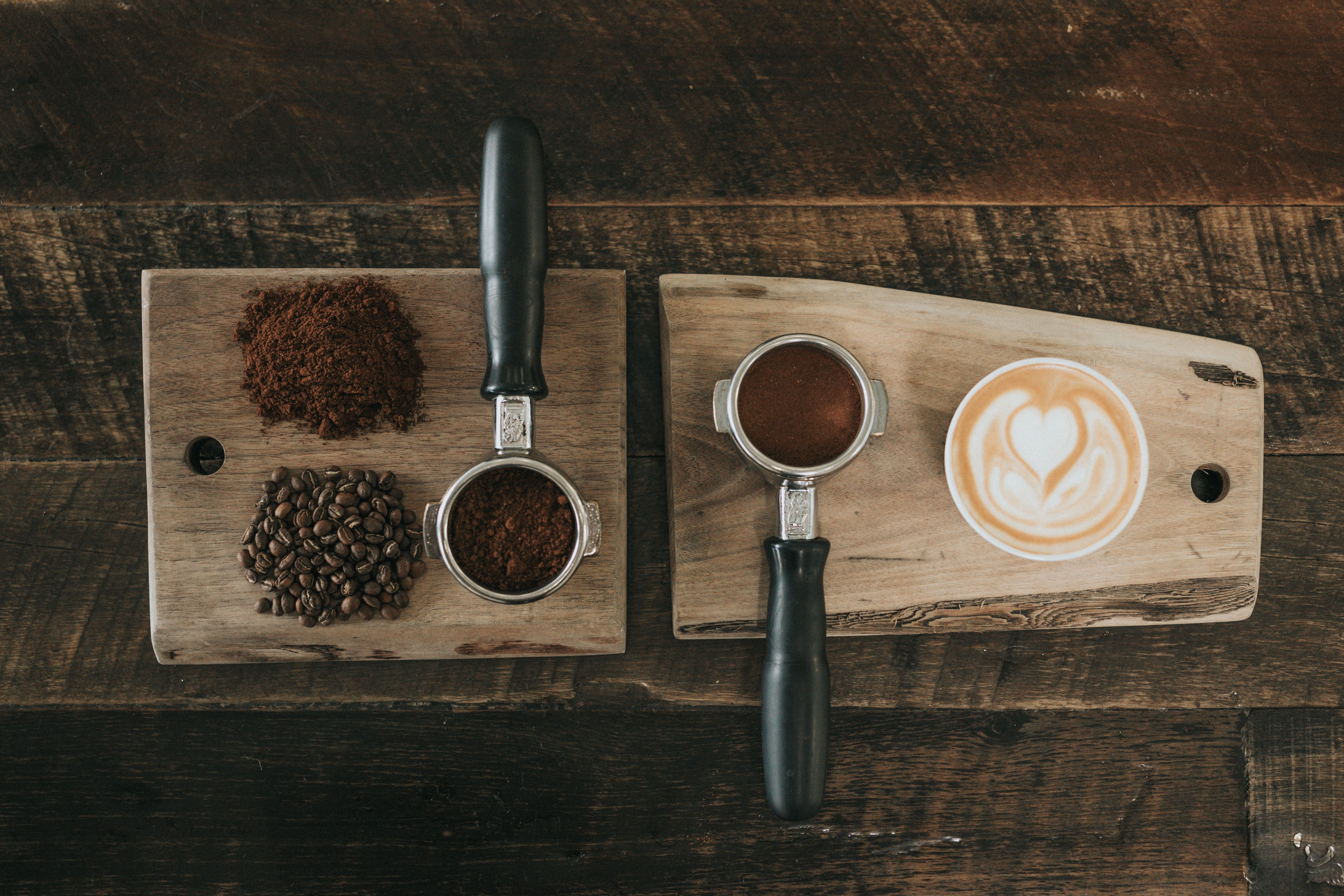 how to make decaf coffee taste better