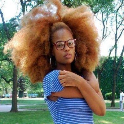 natural hair coloration afro baa lunette femme noire cheveu pais - Coloration Naturelle Cheveux Crpus