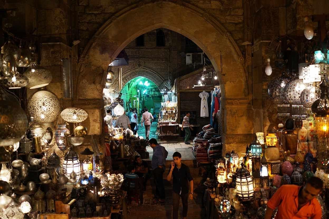 رمضان بنكهة بلدان العالم كيف تستقبل الشعوب الشهر الكريم Egypt Ramadan Photo
