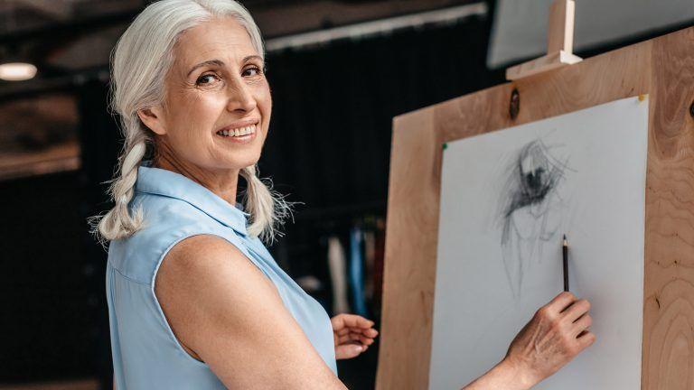 Photo of 3 Möglichkeiten, um Ihre Talente nach 60 und dem ewigen Geschenk von …