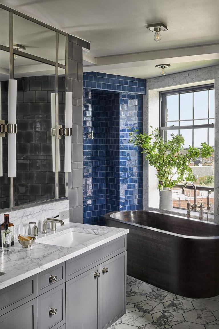 80 Best Bathroom Design Ideas Gallery Of Stylish Small Large Bathrooms Modern Luxury Bathroom Best Bathroom Designs Modern Bathroom Design