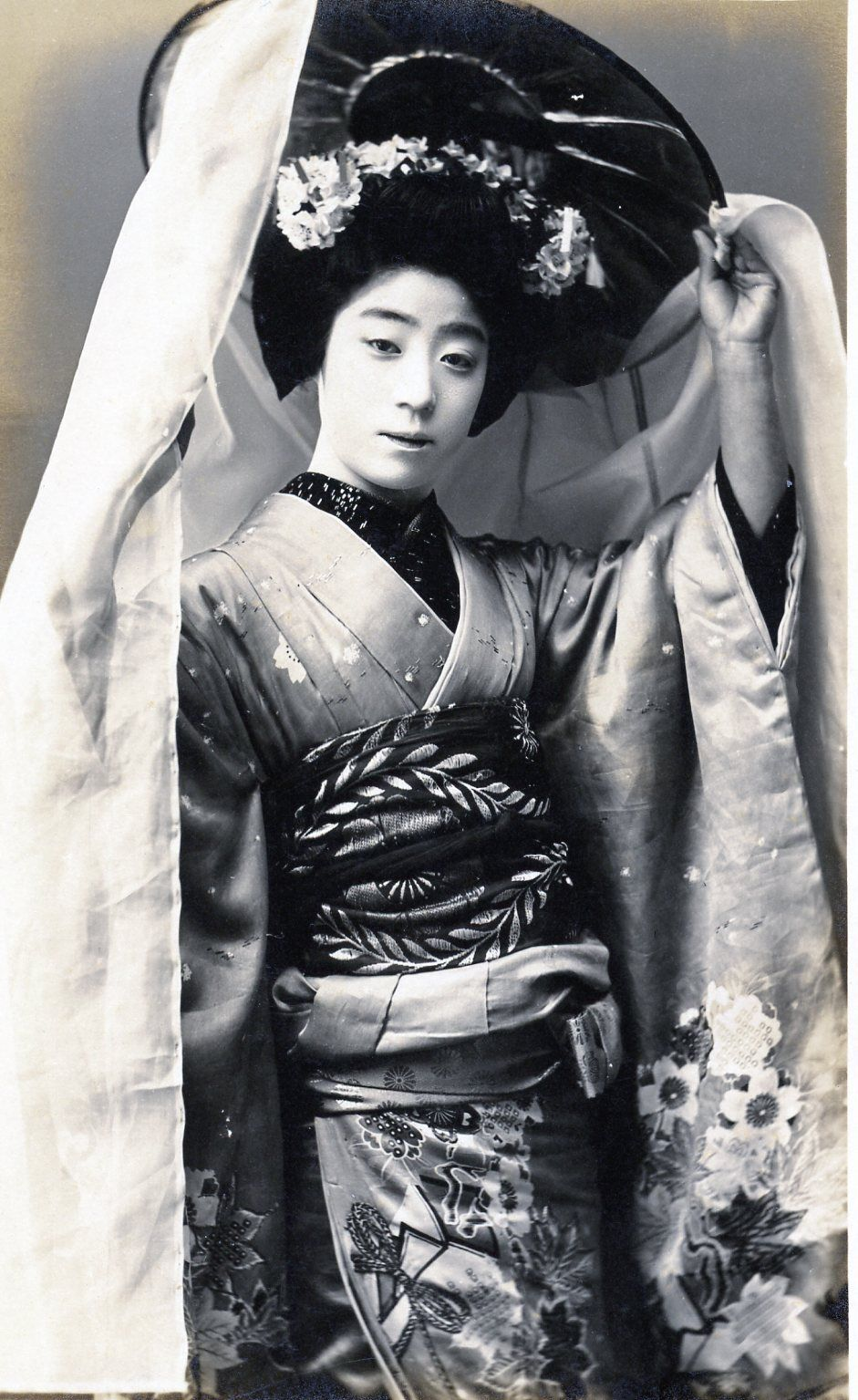Date unknown. Japan. S)