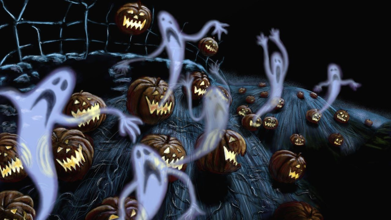 nightmare before christmas ghosts Google Search