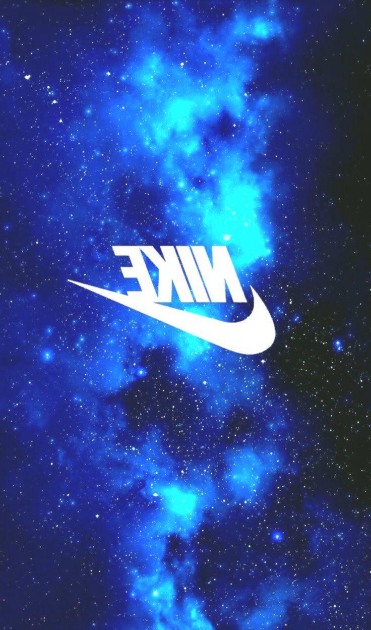 Womenshop Space Nike Logo Wallpapers Nike Wallpaper Cool Nike Wallpapers