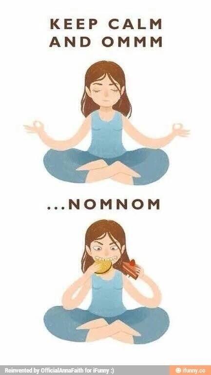 #HumorSaludable #Humor #alimentos #comida
