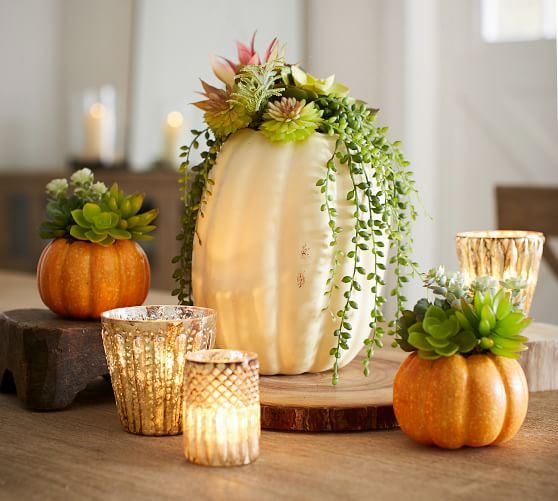 Trendy Pottery Barn Fall Home Decor Essentials at 20 Off Holiday