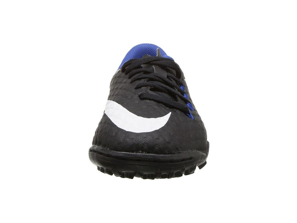 photos officielles 90b17 66a7d Nike Kids Hypervenom Phinish II AF Soccer (Little Kid/Big ...