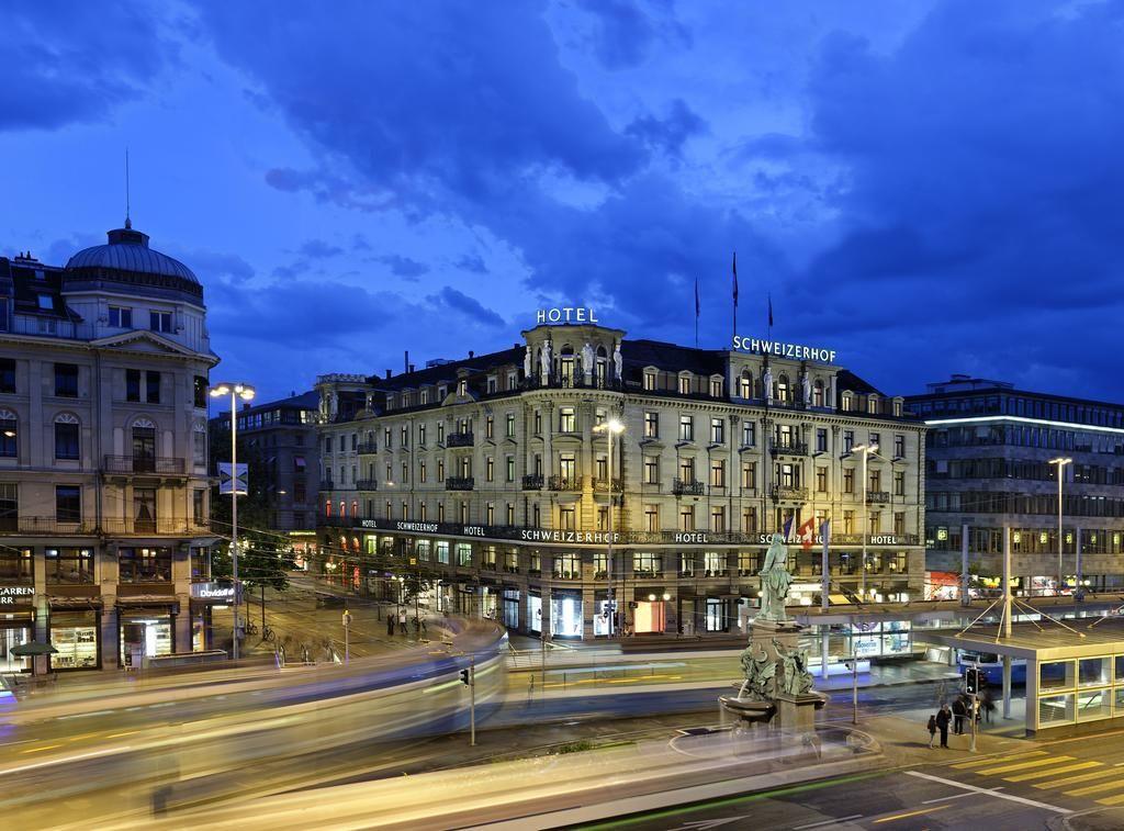 Until 1947 Hotel National