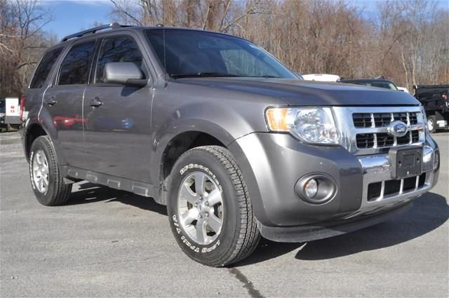 2010 Ford Escape Limited Awd 4dr Suv Rhinebeck Ny Ford Escape