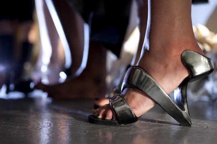623e3e8dcb Stylish Mojito Shoe by Julian Hakes