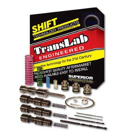 TransLab / Superior Honda shift correction kit  Some people