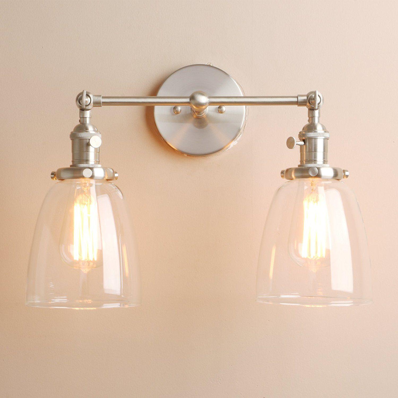 Multi Armed Lights Pathson Stylish Vintage Industrial Edison