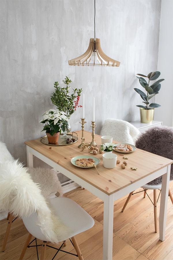 Stylische Hängeleuchten aus Holz | Wohnen, Wohnklamotte ...
